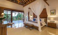 Villa Rusa Biru Bedroom | Canggu, Bali
