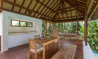 Villa Rusa Biru Lounge   Canggu, Bali