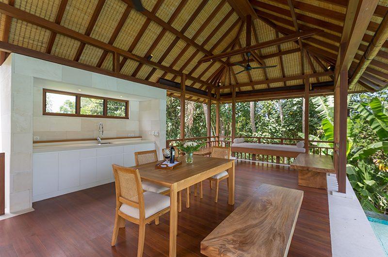 Villa Rusa Biru Lounge | Canggu, Bali