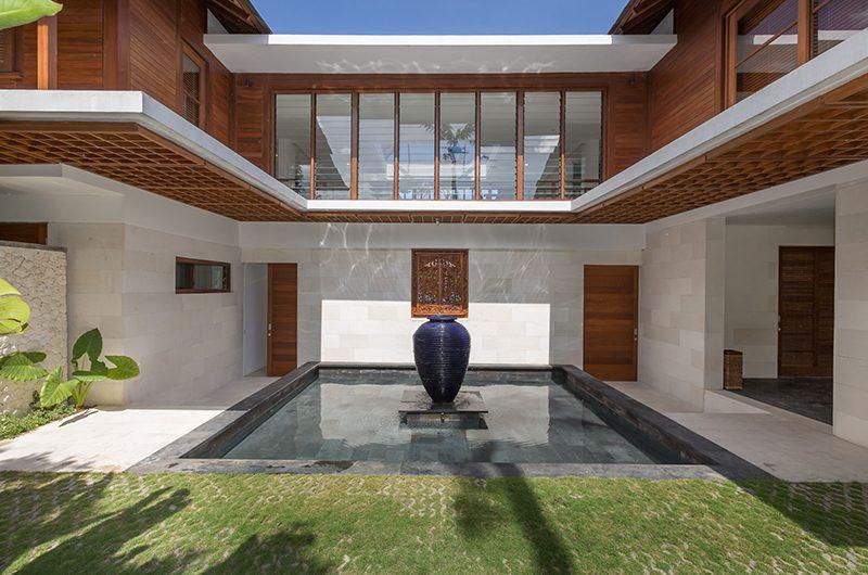 Villa Rusa Biru Ponds | Canggu, Bali