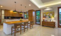 Villa Rusa Biru Kitchen | Canggu, Bali