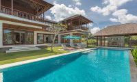 Villa Rusa Biru Pool | Canggu, Bali