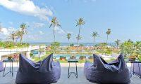 Villa Shaya Balcony | Canggu, Bali