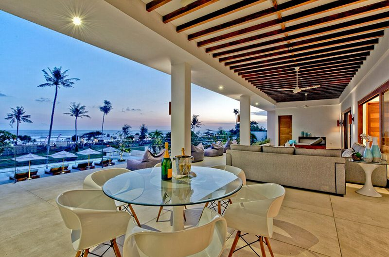 Villa Shaya Dining Area | Canggu, Bali