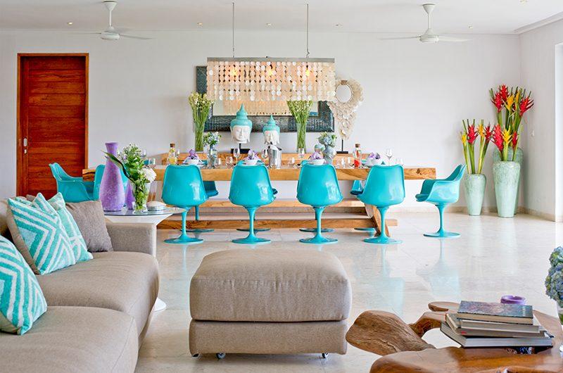 Villa Shaya Living Room | Canggu, Bali