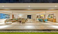 Villa Shaya Living Area | Canggu, Bali