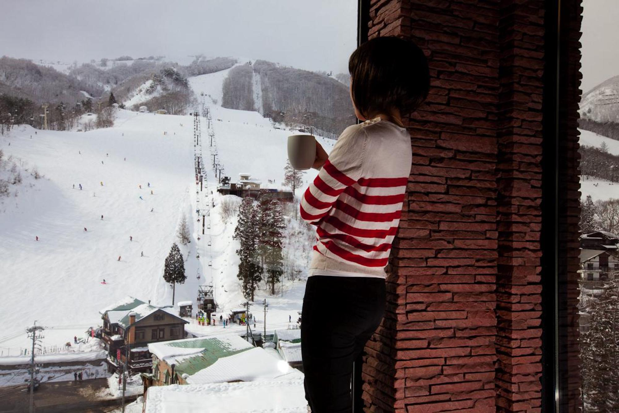 The Most Jaw-Dropping Chalets in Hakuba