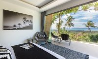 Azure Waters Bedroom with Balcony | Maenam, Koh Samui