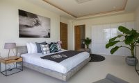 Azure Waters Spacious Bedroom | Maenam, Koh Samui