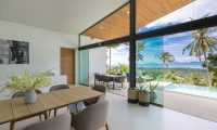 Azure Waters Dining Table | Maenam, Koh Samui