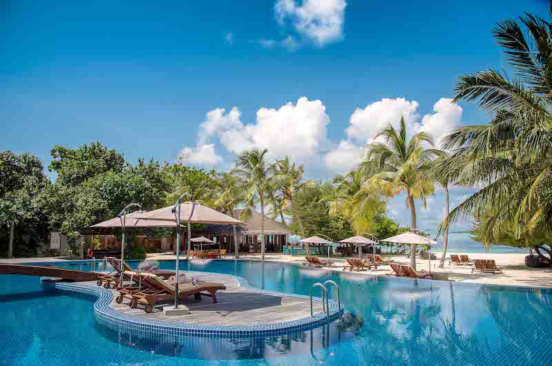 Hideaway Beach Resort Haa Alifu Atoll Maldives