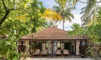 Lily Beach Resort Sun Beds | South Ari Atoll, Maldives