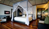 Lily Beach Resort Spacious Bedroom | South Ari Atoll, Maldives