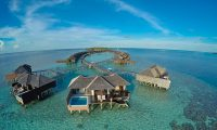 Lily Beach Resort Exterior | South Ari Atoll, Maldives