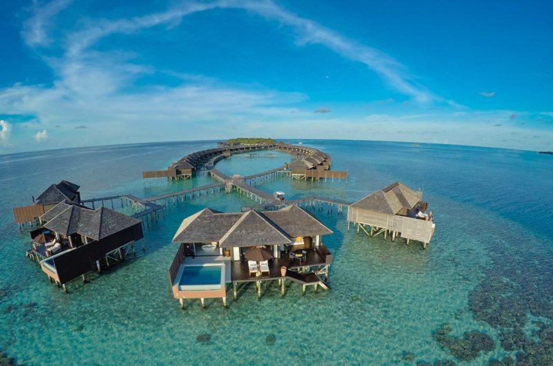 Lily Beach Resort Exterior | South Ari Atoll, Maldives