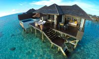 Lily Beach Resort Building | South Ari Atoll, Maldives
