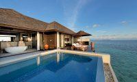 Lily Beach Resort Pool | South Ari Atoll, Maldives