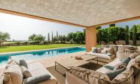 Villa Al Maaden 132 Open Plan Living Area | Marrakesh, Morocco