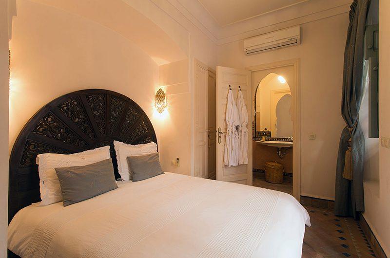 Villa Dar Tana Bedroom One Side | Marrakesh, Morocco