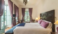 Villa Dar Tana Bedroom Side | Marrakesh, Morocco