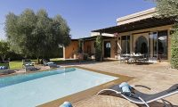 Villa Domoliv Swimming Pool | Marrakesh, Morocco