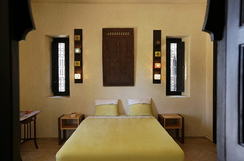 Villa Domoliv Bedroom | Marrakesh, Morocco