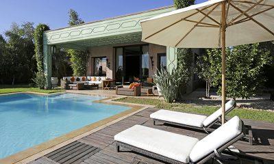 Villa Meziane Sun Decks | Marrakesh, Morocco