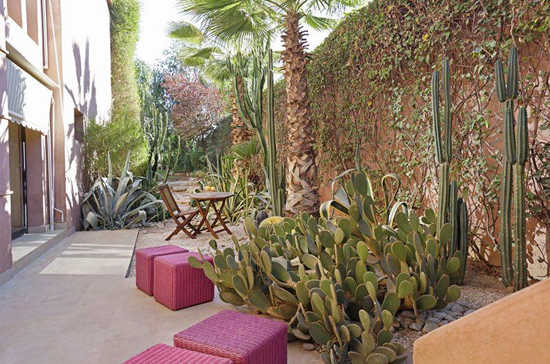 Villa Meziane Garden | Marrakesh, Morocco