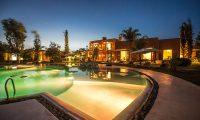 Villa Pars Pool | Marrakesh, Morocco