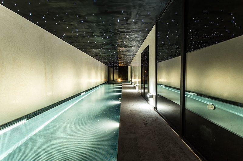 Villa Pars Indoor Pool | Marrakesh, Morocco
