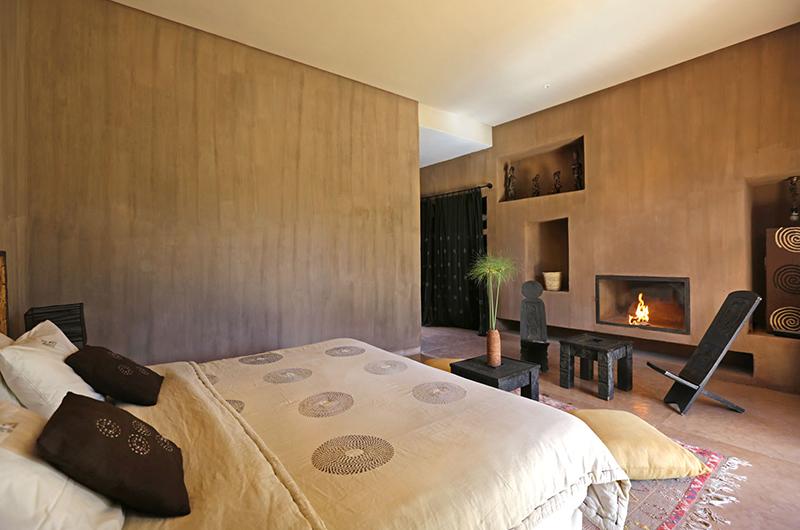 Villa Pars Bedroom One | Marrakesh, Morocco