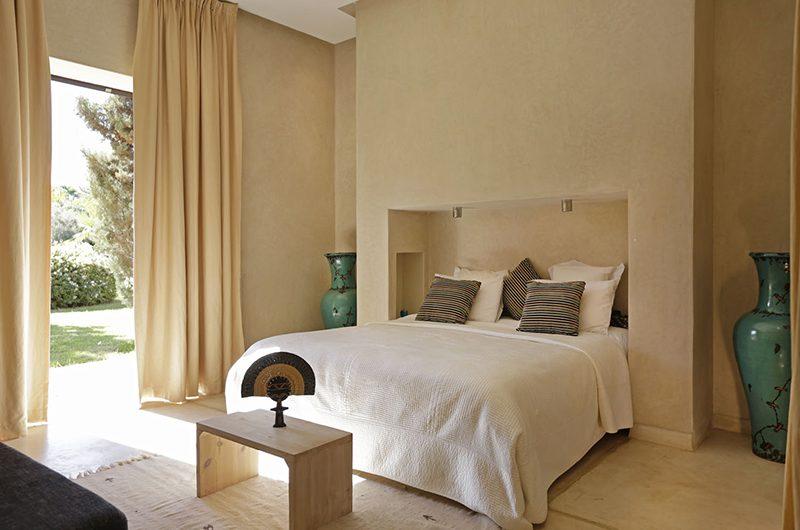 Villa Pars Bedroom | Marrakesh, Morocco
