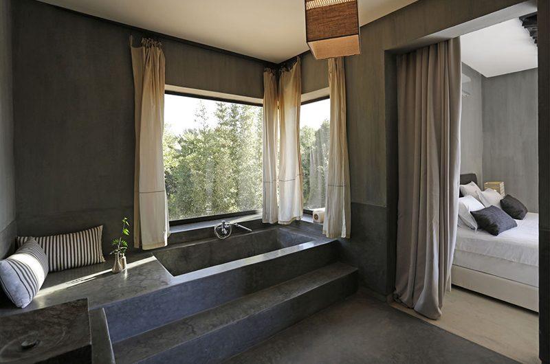 Villa Pars Bathtub | Marrakesh, Morocco