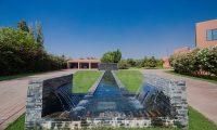 Villa Pars Garden | Marrakesh, Morocco