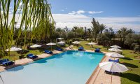 Villa Tika Swimming Pool | Marrakesh, Morocco