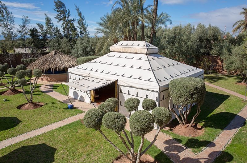 Villa Tika Building | Marrakesh, Morocco