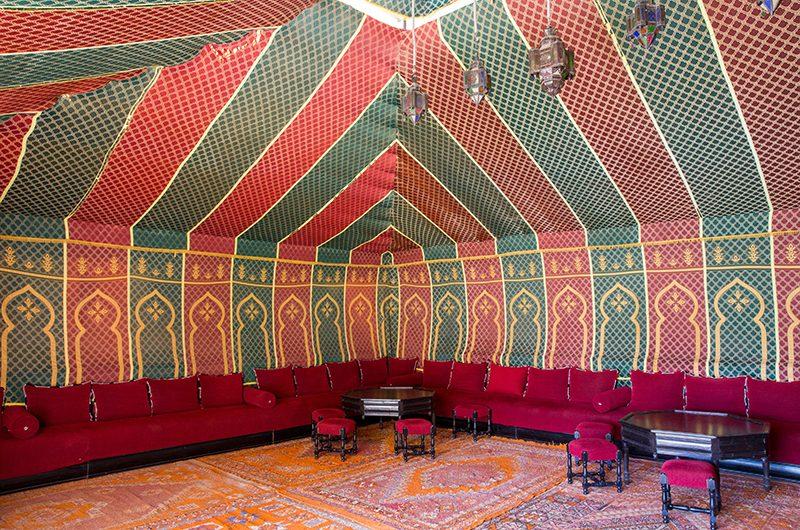 Villa Tika Spacious Area   Marrakesh, Morocco