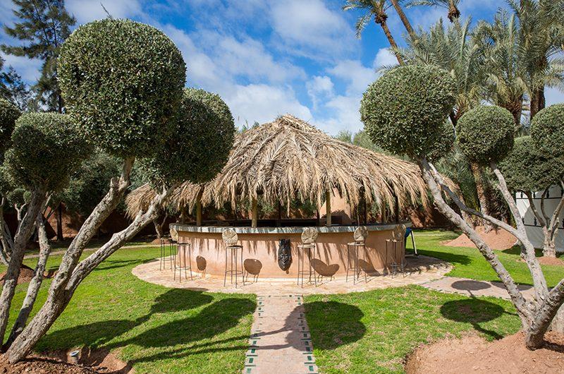 Villa Tika Bar   Marrakesh, Morocco