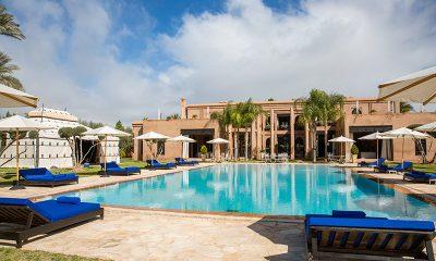 Villa Tika Building Area | Marrakesh, Morocco