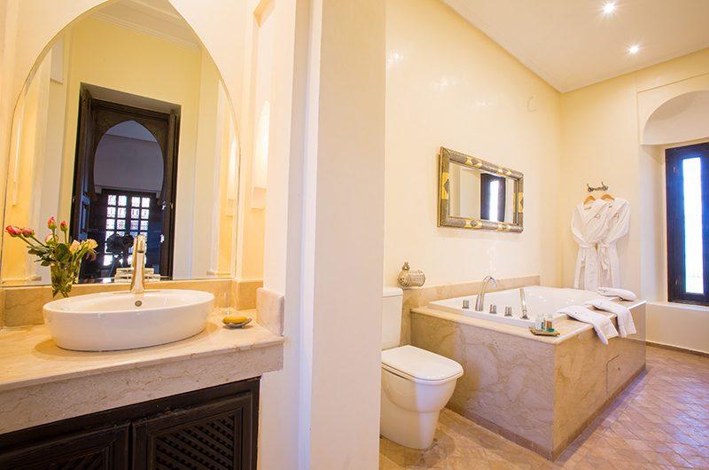 Villa Tika Bathtub   Marrakesh, Morocco