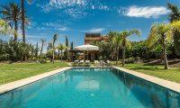 Villa Yenmoz Swimming Pool | Marrakech, Morocco