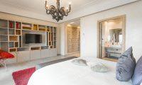 Villa Yenmoz Bedroom Two Area | Marrakech, Morocco