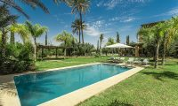 Villa Yenmoz Pool | Marrakech, Morocco