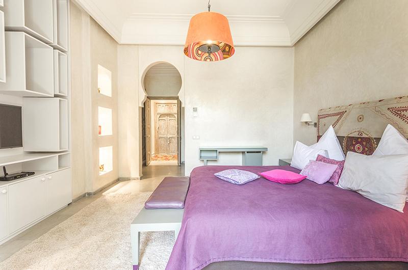 Villa Yenmoz Bedroom | Marrakech, Morocco