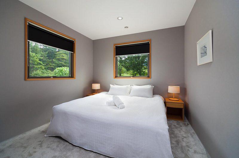 Wagaya Chalet Bedroom | Hakuba, Nagano