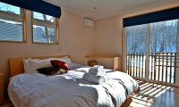 Casi 67 East Bedroom | Hirafu, Niseko