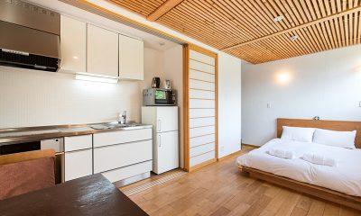Sekka Ni Sekka Ni 1 Bedroom Area | Hirafu, Niseko