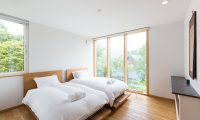 Sekka Ni Sekka Ni 3 Twin Bedroom | Hirafu, Niseko