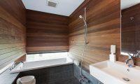 Sekka Ni Sekka Ni 3 Bathtub | Hirafu, Niseko