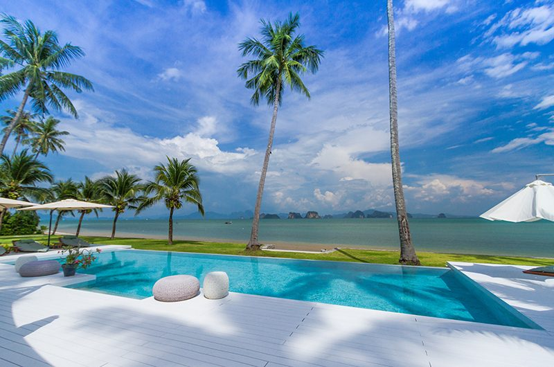 Coastal Escape Koh Yao Noi Pool | Natai, Phang Nga